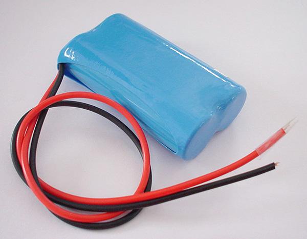 锂电池-上海继恩实业有限公司图片